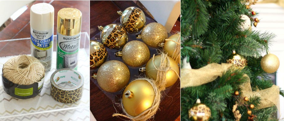 Old Christmas Decorations.How To Give Your Old Holiday Decorations New Life Meg
